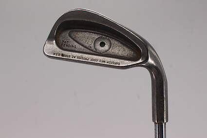 Ping Eye 2 Single Iron 3 Iron Stock Steel Shaft Steel Stiff Right Handed Black Dot 38.75in