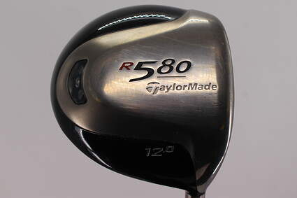 TaylorMade R580 Driver 12° TM M.A.S.2 Graphite Ladies Right Handed 44.5in