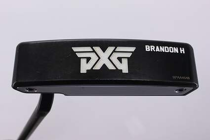 PXG Brandon H Putter Steel Right Handed 34.5in