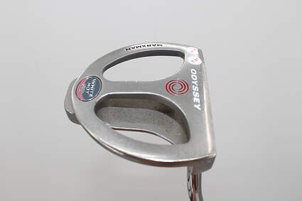 Odyssey White Hot XG Marxman Mallet Putter Steel Right Handed 34.5in