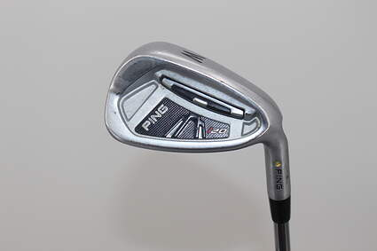 Ping I20 Single Iron Pitching Wedge PW Project X Rifle 6.0 Steel Stiff Right Handed 35.75in
