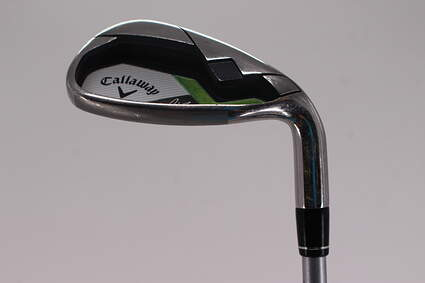 Callaway 2014 Solaire Wedge Sand SW Callaway Stock Graphite Graphite Ladies Right Handed 34.75in