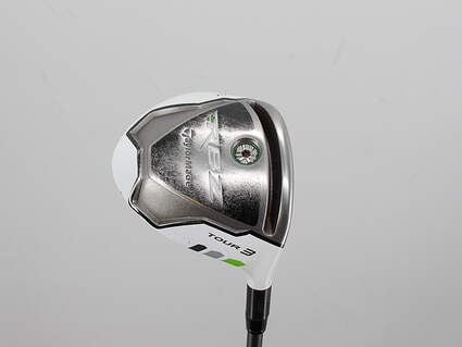 TaylorMade RocketBallz Tour TP Fairway Wood 3 Wood 3W 14.5° TM Matrix RUL 70 TP Graphite Regular Right Handed 43.75in