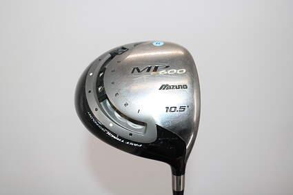 Mizuno MP-600 Driver 10.5° Fujikura E360 Graphite Regular Right Handed 45.0in