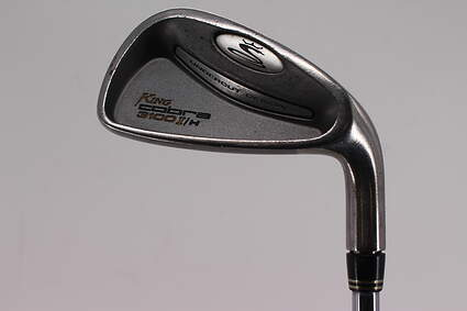 Cobra 3100 IH Single Iron 5 Iron Nippon NS Pro 1030H Steel Regular Right Handed 38.5in