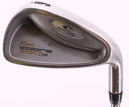 Cobra 3100 IH Single Iron 6 Iron Nippon NS Pro 1030H Steel Regular Right Handed 38.0in