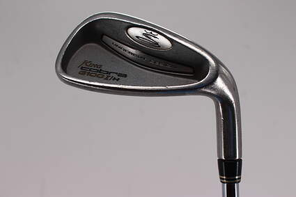 Cobra 3100 IH Single Iron 9 Iron Nippon NS Pro 1030H Steel Regular Right Handed 36.5in