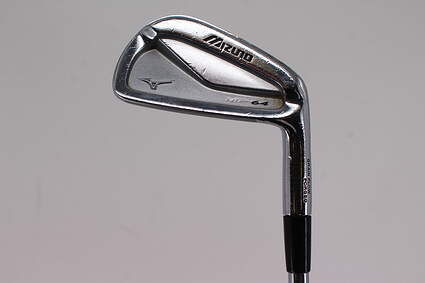 Mizuno MP-64 Single Iron 5 Iron Dynalite Gold XP X100 Steel X-Stiff Right Handed 38.5in