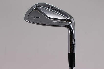 Mizuno MP-64 Single Iron 9 Iron Dynalite Gold XP X100 Steel X-Stiff Right Handed 36.5in