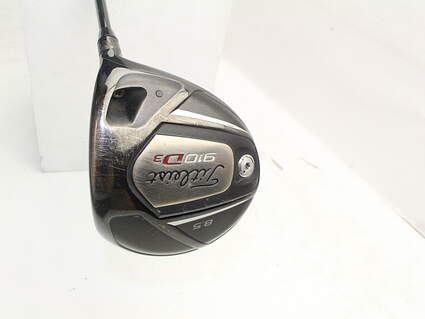 Titleist 910 D3 Driver 8.5° Aldila VooDoo SNV6 Graphite Stiff Right Handed 45.0in
