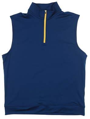 New Mens Dunning Iona Vest Large L Brig MSRP $80 MSRP $79 D7S20V951