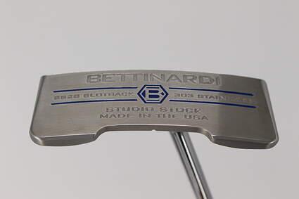 Mint Bettinardi 2019 Studio Stock 28 CS Putter Steel Right Handed 34.0in