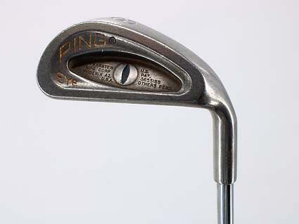 Ping Eye Single Iron 8 Iron Ping ZZ Lite Steel Stiff Right Handed 36.0in
