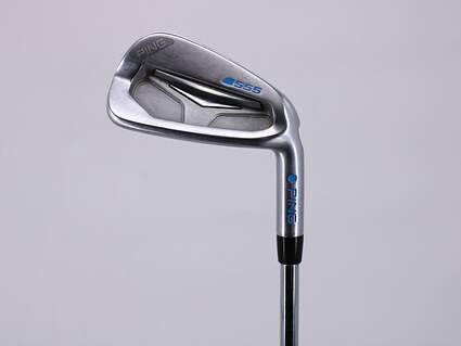 Ping S55 Single Iron 7 Iron 33° Ping CFS Steel Regular Right Handed Standard 37.0in