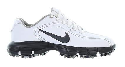 New Junior Golf Shoe Nike Remix Medium 4 Black 379211 001