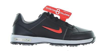 New Junior Golf Shoe Nike Revive Medium 5 White 317637 101 $50