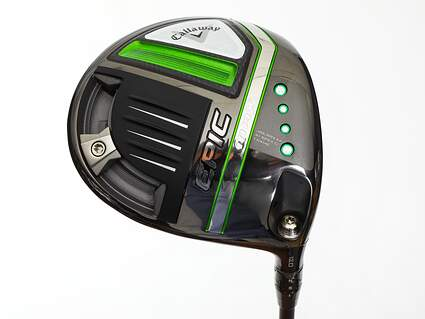 Mint Callaway EPIC Max Driver 9° Project X HZRDUS Smoke iM10 60 Graphite Regular Right Handed 45.5in