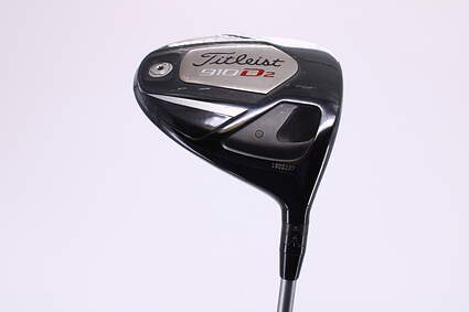 Titleist 910 D2 Driver 10.5° Diamana S+ 60 Limited Edition Graphite Stiff Right Handed 44.75in