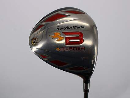 TaylorMade 2009 Burner Driver 9.5° TM Reax Superfast 49 Graphite Stiff Right Handed 46.25in