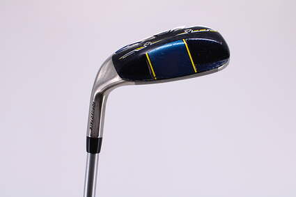 Tour Edge Hot Launch 2 Iron-Wood Wedge Sand SW 54° Tour Edge Hot Launch 65 Graphite Regular Left Handed 35.5in