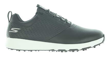 New Mens Golf Shoe Skechers Go Golf Elite V.4 Medium 10.5 Black MSRP $105 54552 BKW
