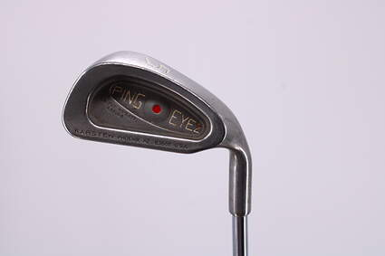 Ping Eye 2 Single Iron 5 Iron Ping ZZ Lite Steel Stiff Right Handed Red dot 38.0in