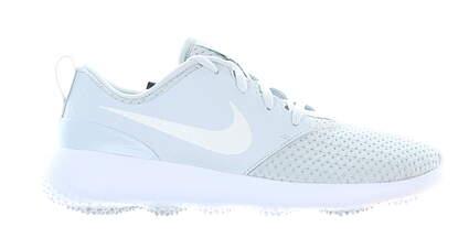 New Womens Golf Shoe Nike Roshe G Medium 6.5 Gray MSRP $80 CD6066 002