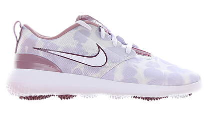 New Womens Golf Shoe Nike Roshe G Medium 6.5 Purple MSRP $80 CD6066 500