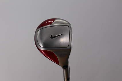 Nike CPR Hybrid 4 Hybrid 22° Stock Graphite Shaft Graphite Regular Right Handed 39.0in