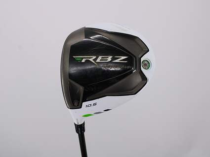 TaylorMade RocketBallz Driver 10.5° Project X 5.5 Graphite Regular Left Handed 45.5in