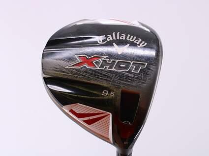Callaway 2013 X Hot Driver 9.5° Project X Velocity Graphite Stiff Right Handed 46.0in