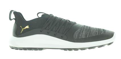 New Mens Golf Shoe Puma IGNITE NXT Solace Medium 9 Black MSRP $120 192224 01