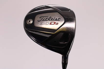 Titleist 910 D2 Driver 10.5° Diamana D+ 72 Limited Edition Graphite Stiff Right Handed 45.25in