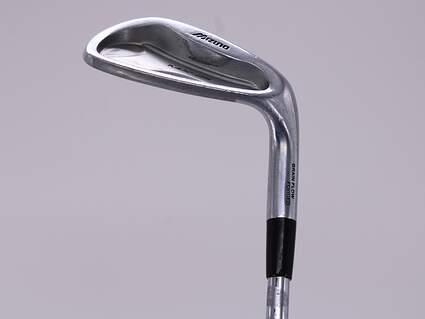 Mizuno MX 25 Wedge Gap GW Dynalite Gold SL Steel Wedge Flex Right Handed 35.5in