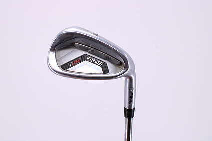 Ping I25 Single Iron Pitching Wedge PW 46° Ping CFS Steel Wedge Flex Right Handed Green Dot 36.25in
