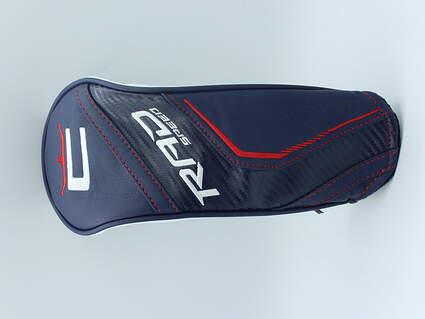 Cobra RAD Speed Fairway Wood Headcover Blue/Red/White