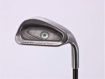 Ping Eye 2 Single Iron 8 Iron Stock Graphite Shaft Graphite Regular Right Handed 37.0in