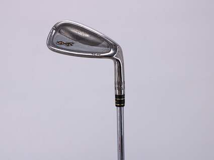 Snake Eyes TC 01 Single Iron 8 Iron Dynamic Gold S300 Steel Stiff Right Handed 36.25in