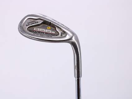 Tommy Armour 855S Silver Scot Wedge Lob LW 60° Stock Steel Shaft Steel Regular Right Handed 35.0in