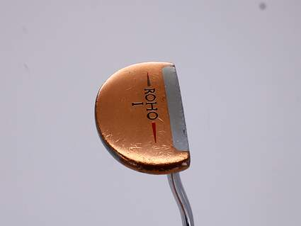 TaylorMade Roho Putter Steel Right Handed 35.0in
