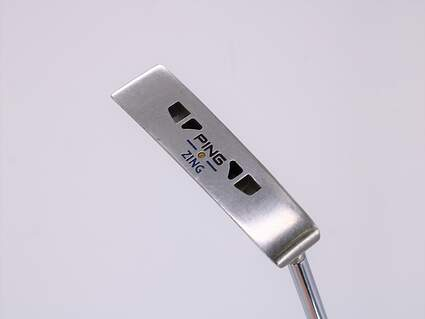 Ping G5i Zing Putter Steel Right Handed Gold Dot 34.0in
