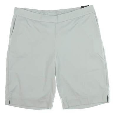 New Womens Nike Shorts X-Large XL Gray MSRP $75 AJ5663