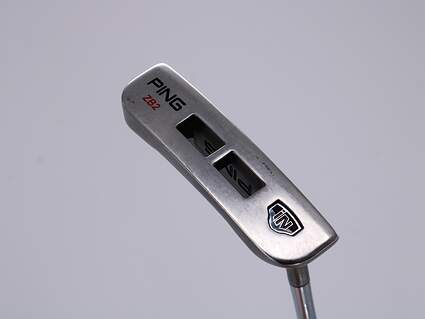 Ping iN ZB2 Putter Steel Right Handed Black Dot 34.5in