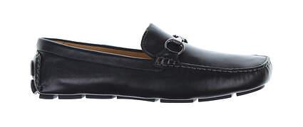 New Mens Shoe Oxford Loafer Medium 10.5 Brown MSRP $200 F7L02