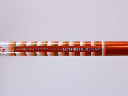 Used W/PXG Adapter Graphite Design Tour AD DI 85 Hybrid Shaft X-Stiff 39.5in