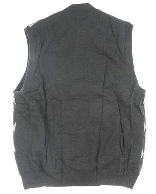 New Mens Greg Norman Sweater Vest X-Large XL Multi MSRP $100