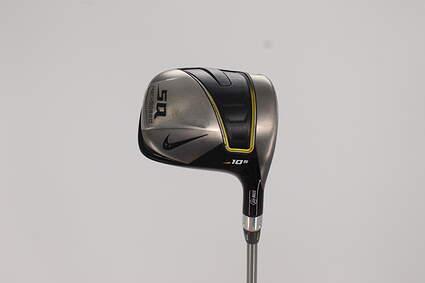 Nike Sasquatch Machspeed Driver 10.5° Nike UST Proforce Axivcore Graphite Stiff Right Handed 45.75in