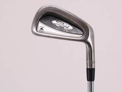 Titleist DCI 762 Single Iron 4 Iron True Temper Dynamic Gold S300 Steel Stiff Right Handed 38.5in