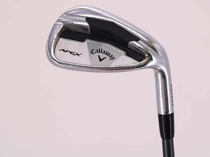 Callaway Apex Single Iron Pitching Wedge PW 45° Accra i90 Series Graphite Stiff Right Handed 36.0in