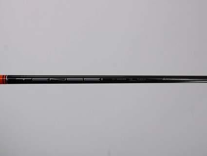Used W/ Ping Adapter Mitsubishi Rayon Tensei CK Orange 70g Fairway Shaft X-Stiff 42.5in
